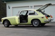 1970 MGB-GT View 43