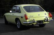1970 MGB-GT View 48