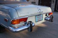 1971 Mercedes Benz 280SL View 9