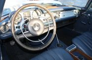 1971 Mercedes Benz 280SL View 21