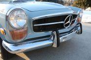 1971 Mercedes Benz 280SL View 26