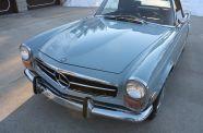 1971 Mercedes Benz 280SL View 6