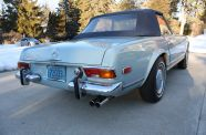 1971 Mercedes Benz 280SL View 44