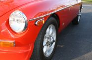 1971 MGB Roadster View 42
