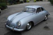 1955 Porsche 356 pre A Coupe View 2