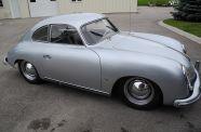 1955 Porsche 356 pre A Coupe View 1