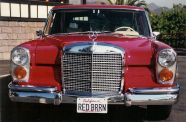 1972 Mercedes Benz 600 Pullman  View 30