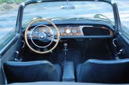 1966 Sunbeam Tiger MK1A View 20