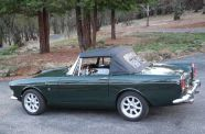 1966 Sunbeam Tiger MK1A View 14