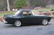 1966 Sunbeam Tiger MK1A View 16