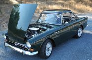 1966 Sunbeam Tiger MK1A View 66
