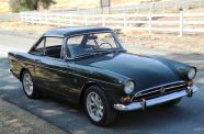 1966 Sunbeam Tiger MK1A View 3
