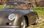 1957 Porsche 356 A Coupe View 15