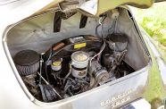 1957 Porsche 356 A Coupe View 19