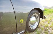 1957 Porsche 356 A Coupe View 23