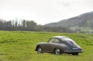 1957 Porsche 356 A Coupe View 14