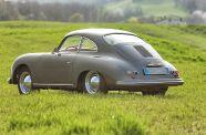 1957 Porsche 356 A Coupe View 3