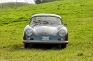 1957 Porsche 356 A Coupe View 2