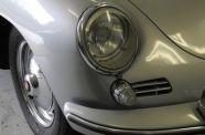 1963 Porsche 356 B Cabriolet View 7