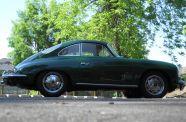 1964 Porsche 356 C Coupe View 6