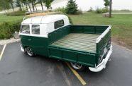 1963 Volkswagen Double Cab Pick Up View 7