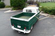 1963 Volkswagen Double Cab Pick Up View 9
