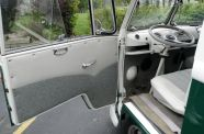 1963 Volkswagen Double Cab Pick Up View 16