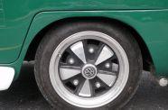 1963 Volkswagen Double Cab Pick Up View 21