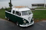 1963 Volkswagen Double Cab Pick Up View 1