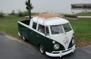 1963 Volkswagen Double Cab Pick Up View 4