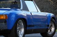 1970 Porsche 914-6 View 13