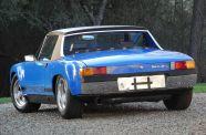 1970 Porsche 914-6 View 15