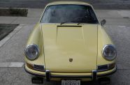 1968 Porsche 911L Sunroof Coupe View 8