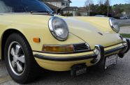 1968 Porsche 911L Sunroof Coupe View 11