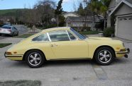 1968 Porsche 911L Sunroof Coupe View 7