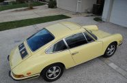 1968 Porsche 911L Sunroof Coupe View 6