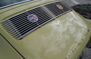 1968 Porsche 911L Sunroof Coupe View 47