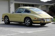 1968 Porsche 911L Sunroof Coupe View 5
