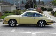 1968 Porsche 911L Sunroof Coupe View 15