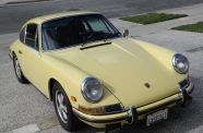 1968 Porsche 911L Sunroof Coupe View 4