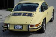 1968 Porsche 911L Sunroof Coupe View 10