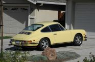 1968 Porsche 911L Sunroof Coupe View 2