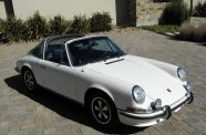 1972 Porsche 911S Targa View 8