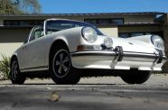 1972 Porsche 911S Targa View 2