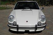 1972 Porsche 911S Targa View 13