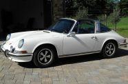 1972 Porsche 911S Targa View 16