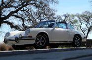 1972 Porsche 911S Targa View 47