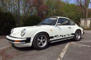 1974 Porsche Carrera 2,7l MFI View 3