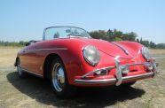 1959 Porsche 356 Convertible D View 6