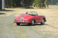 1959 Porsche 356 Convertible D View 39